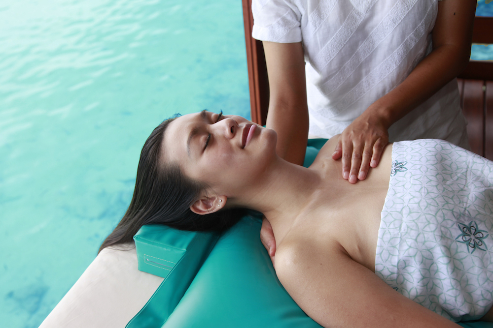 Healing Waters Massage